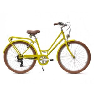 Vélo hollandais classique