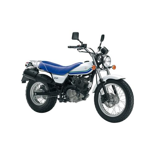 Moto 125 cm3, modèle vanvan
