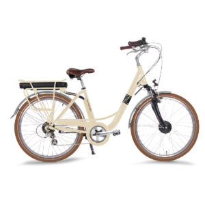 Vélo Assistance Electrique à louer chez Autobecane.com