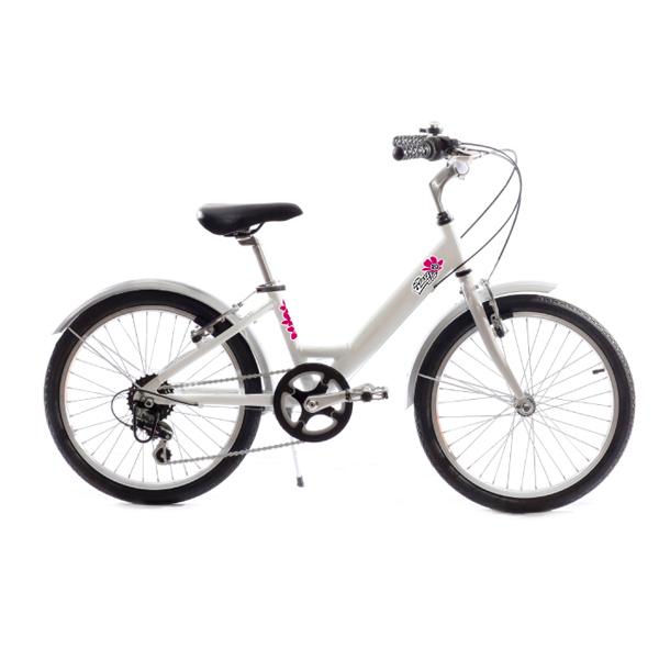 Vélo enfant à louer chez Autobecane.com