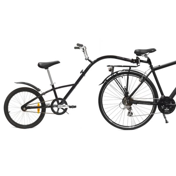 Vélo suiveur enfant à louer chez Autobecane.com